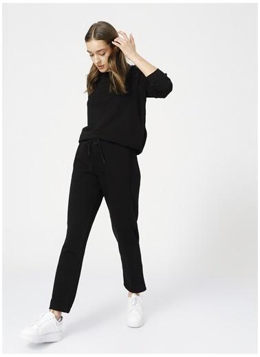Fabrika Comfort Sweatshirt Siyah